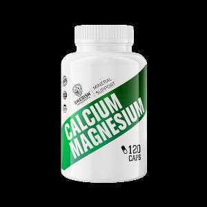 Bilde av Swedish Supplements Calcium Magnesium - 120