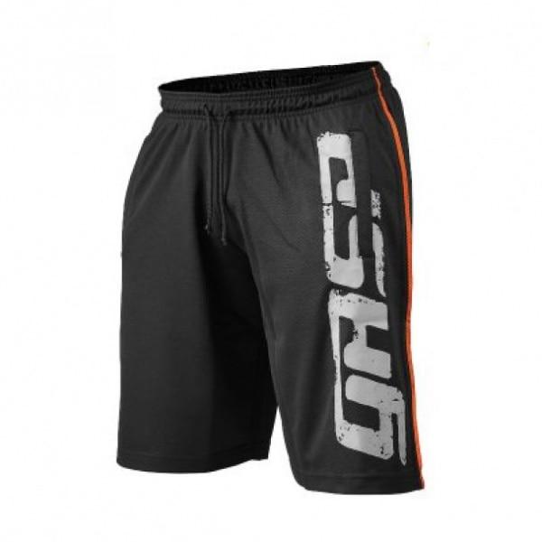 Gasp Pro Mesh Shorts Black
