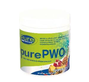 Bilde av Pure Pwo 300g - PreWorkout