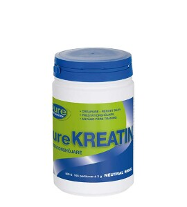 Bilde av Pure Kreatine Powder 500g