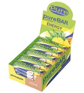 Bilde av Pure Bar Energy 20x50g - Proteinbar