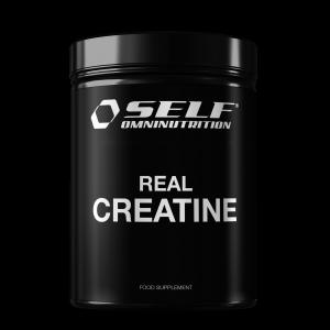Bilde av Self Real 100% Creatine 500 g