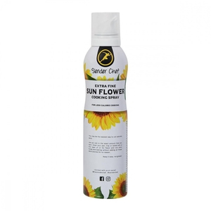 Bilde av Cooking Spray - Extra fine Sun Flower 6x200ml