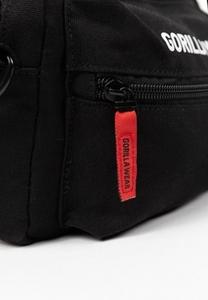 Bilde av Gorilla Wear Brighton Crossbody Bag - Sort