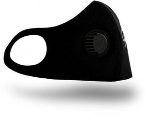 Bilde av Gorilla Wear Filter Face Mask - Sort
