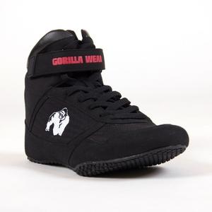 Bilde av Gorilla Wear High Tops Black