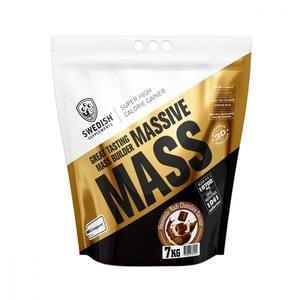 Bilde av Swedish Supplements Massive Mass 7 kg -