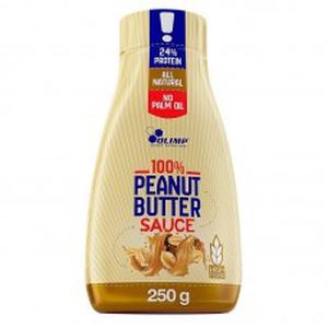 Bilde av Olimp Peanut Butter Sauce 250ml - saus av