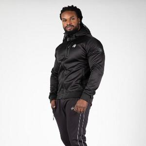Bilde av Gorilla Wear Glendale Softshell Jacket - Sort