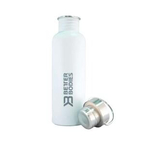 Bilde av Better Bodies Fulton Bottle - White -