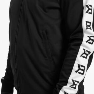Bilde av Better Bodies Bronx Track Jacket - Black