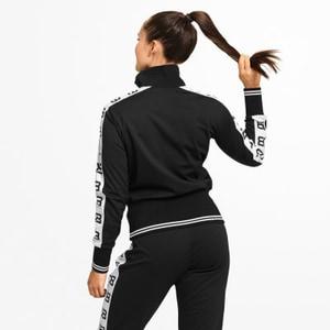Bilde av Better Bodies Chelsea Track Jacket - Black