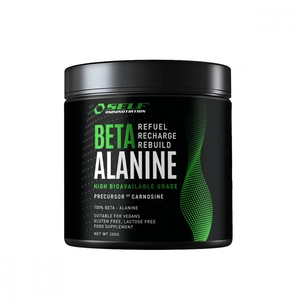 Bilde av Self Beta-Alanine 200 g