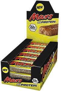 Bilde av Mars HI Proteinbar - 18x59g