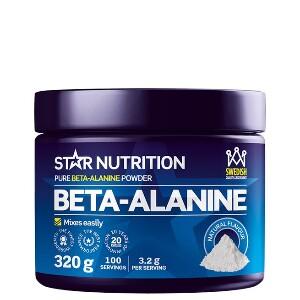Bilde av Star Nutrition Beta-Alanine - 320 g