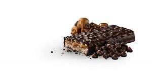 Bilde av Optimum Bar - Chocolate Caramel - 60 g x 10 stk