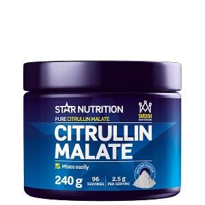 Bilde av Star Nutrition Citrullin Malate 240g