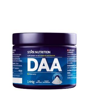 Bilde av Star Nutrition D-Aspartic Acid - 144g