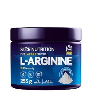 Bilde av Star Nutrition L-arginine powder 255g