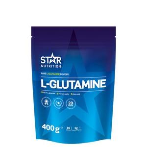 Bilde av Star Nutrition L-glutamine - 400g