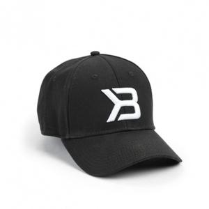 Bilde av Better Bodies BB Baseball cap - Sort caps