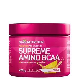 Bilde av Star Nutrition Supreme Amino BCAA 200g