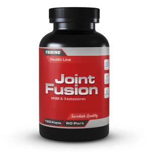 Bilde av Joint Fusion Support 120 kaps