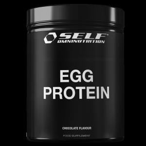 Bilde av Self Egg White Isolate 1 kg - Proteinpulver
