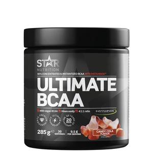 Bilde av Star Nutrition Ultimate BCAA - 285g