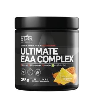 Bilde av Star Nutrition Ultimate EAA Complex 256g