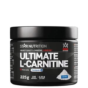 Bilde av Star Nutrition Ultimate L-carnitine - 225g