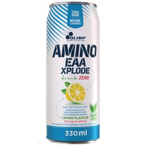 Bilde av Olimp Amino EAA Xplode 24x330ml Lemon/Lime -