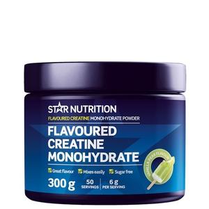 Bilde av Star Nutrition Flavoured Creatine - 300g