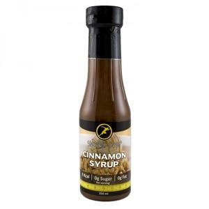Bilde av Slender Chef - Cinnamon Syrup