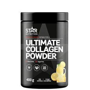 Bilde av Star Nutrition Ultimate Collagen Powder - 400g
