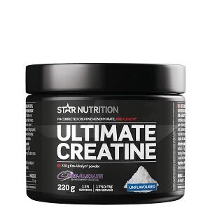Bilde av Star Nutrition Ultimate Creatine - 220g