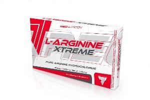 Bilde av Trec L-Arginine Xtreme 90 kapsler