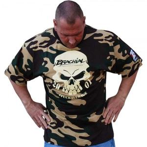 Bilde av Brachial Skull T-skjorte - Camo