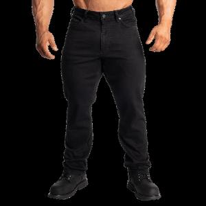 Bilde av Gasp Flex denim - sort jeans