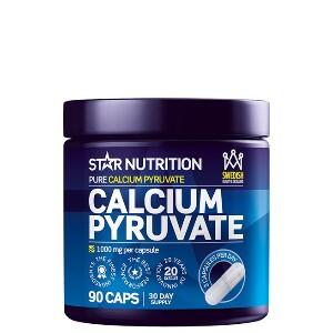 Bilde av Star Nutrition Calcium Pyruvate 90 kaps