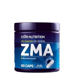 Bilde av Star Nutrition ZMA Star - 90 kaps
