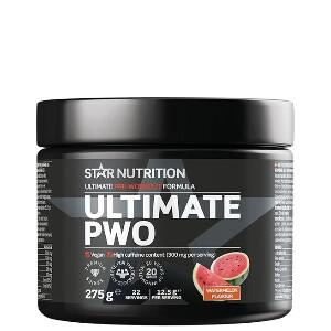 Bilde av Star Nutrition Ultimate PWO - 275g