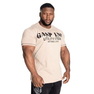 Bilde av Gasp Basic utility tee - Desert t-skjorte