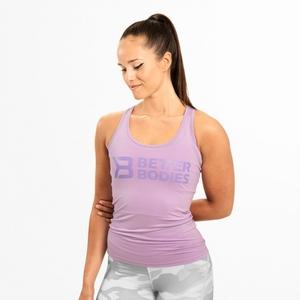 Bilde av Better Bodies Chrystie T-back - Lilac - Singlet