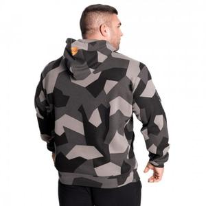 Bilde av GASP Logo hoodie - Stealth camo hettegenser