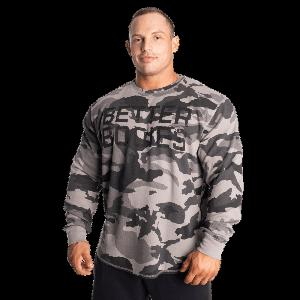 Bilde av Better Bodies Thermal Sweater Tactical Camo -