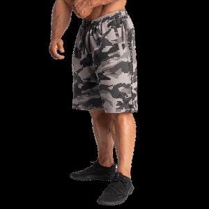 Bilde av Better Bodies Thermal Shorts - Tactical Camo