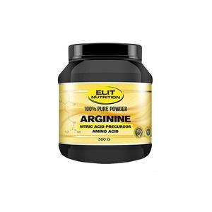 Bilde av ELIT 100% Pure Powder L-arginine, 500 g