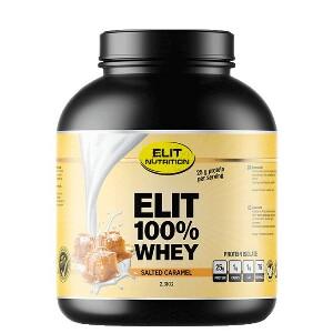Bilde av ELIT 100% Whey - 2300 g,