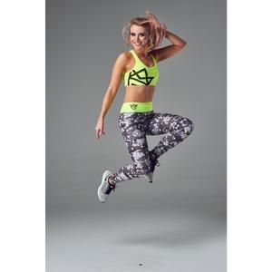 Bilde av Live & Fight Womens Sports Bra - Classic Neon